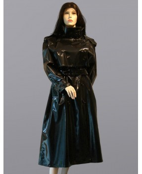 "Premium Coat ""Vitorio"""
