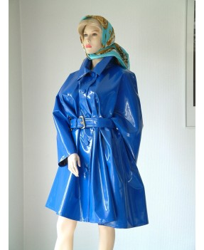 "Slip-In-Cape ""Kevin"""