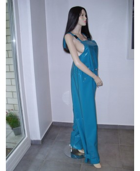 "Latex Coat ""Rolf"""